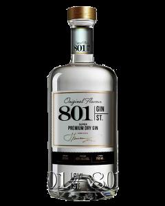 801 Street Premium Dry Gin