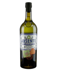 Absente Liqueur Absinthe Refined