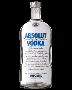 Absolut 80 Proof Vodka
