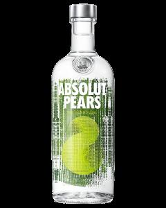 Absolut Pears Vodka