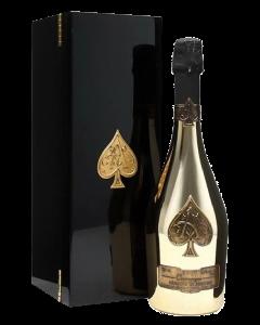 Ace Of Spades Armand De Brignac Gold Champagne