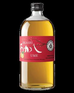 Akashi Ume Japanese Plum Whisky