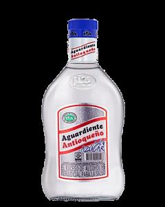 Antioqueño Aguardiente sin Azúcar