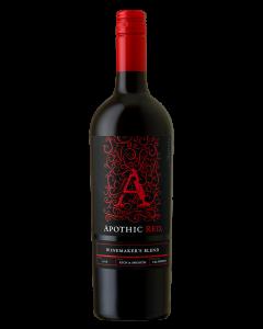 Apothic Red California Wine