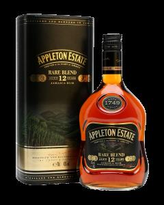 Appleton Estate Rare Blend 12 Years Jamaican Rum
