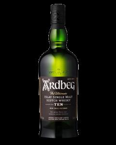 Ardbeg 10 Years Islay Single Malt Scotch Whisky
