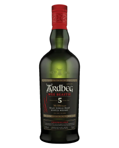 Ardbeg Wee Beastie 5 Year Islay Single Malt Scotch Whisky