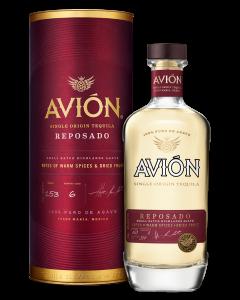 Avion Reposado Tequila