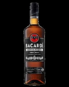 Bacardi Black Rum