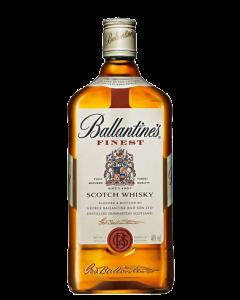 Ballantines Finest 4 Years Scotch Whisky