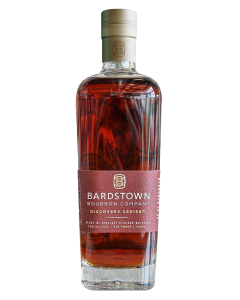 Bardstown Discovery Series 4 Kentucky Bourbon Whiskey