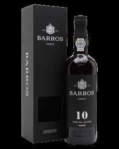 Barros 10 Years