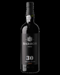 Barros 30 Years