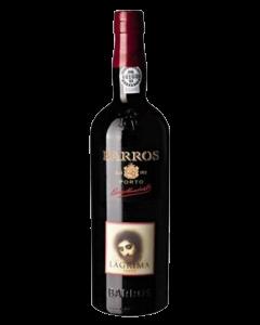Barros Lagrima