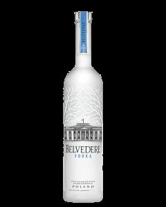 Belvedere Rye Vodka