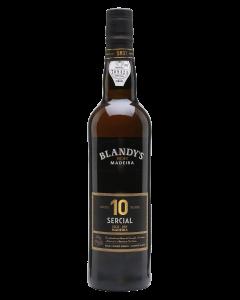 Blandys Madeira Sercial Dry