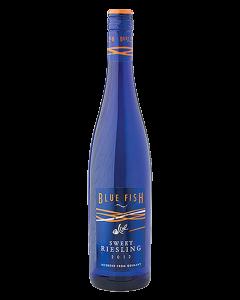 Blue Fish Sweet Riesling