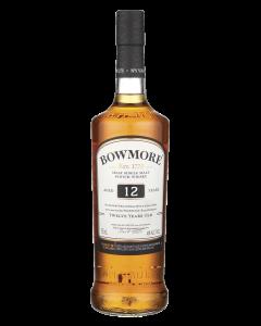 Bowmore 12 Years Islay Single Malt Scotch Whiskey