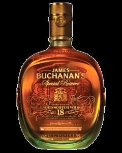 Buchanans 18 Years