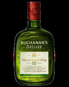 Buchanans 12 Years