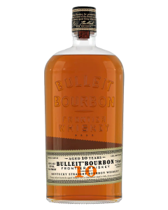 Bulleit 10 Years Small Batch Kentucky Straight Bourbon