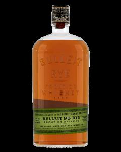 Bulleit Straight American Rye Whiskey
