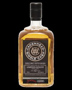 Cadenhead 12 Years Single Malt Scotch Whisky