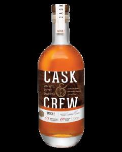 Cask Crew Walnut Toffee Whiskey