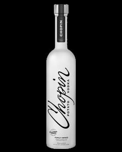 Chopin Polish Potato Vodka