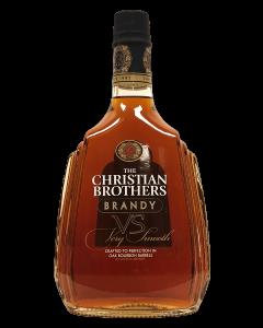 Christian Brothers V.S. Brandy