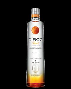 Ciroc Peach Flavored French Vodka