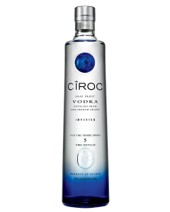 Ciroc French Vodka