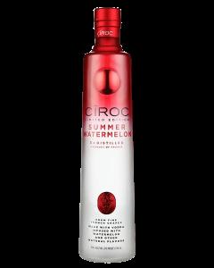Ciroc Summer Watermelon Limited Edition French Vodka