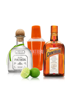 Cointreau Margarita Kit
