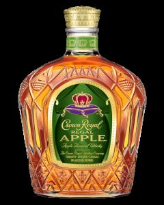 Crown Royal Regal Apple Whisky