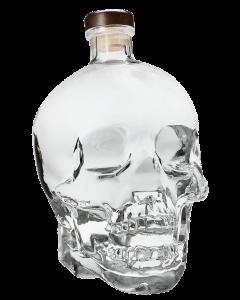 Crystal Head Canadian Vodka