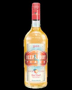 Deep Eddy Peach Flavored Vodka