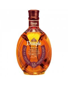 Dimple Pinch 15 Years 750Ml