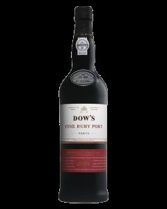 Dows Ruby Porto