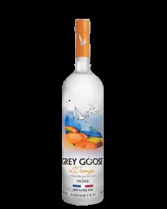 Grey Goose French Vodka Flavor L'Orange