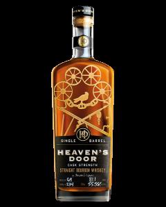 Heavens Door Cask Strength Single Barrel #234