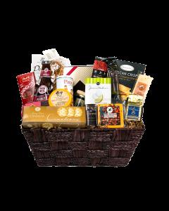 Husk Gift Basket