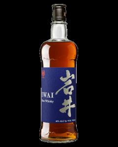 Iwai Japanese Mars Whisky