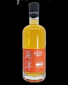 Kaiyō Japanese Mizunara Oak Whisky 2nd Edition
