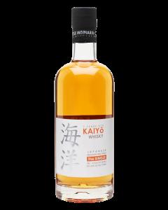 Kaiyō The Single 7 Years Old Japanese Whisky
