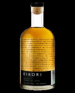 Kikori Japanese Whisky