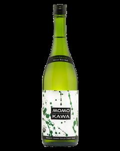 Momokawa Sake Organic Ginjo