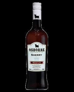 Osborne Sherry Medium Abocado Amonti