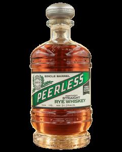 Peerless Kentucky Straight Rye Whiskey Single Barrel Select