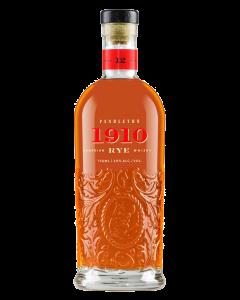 Pendleton 1910 Canadian Rye Whisky